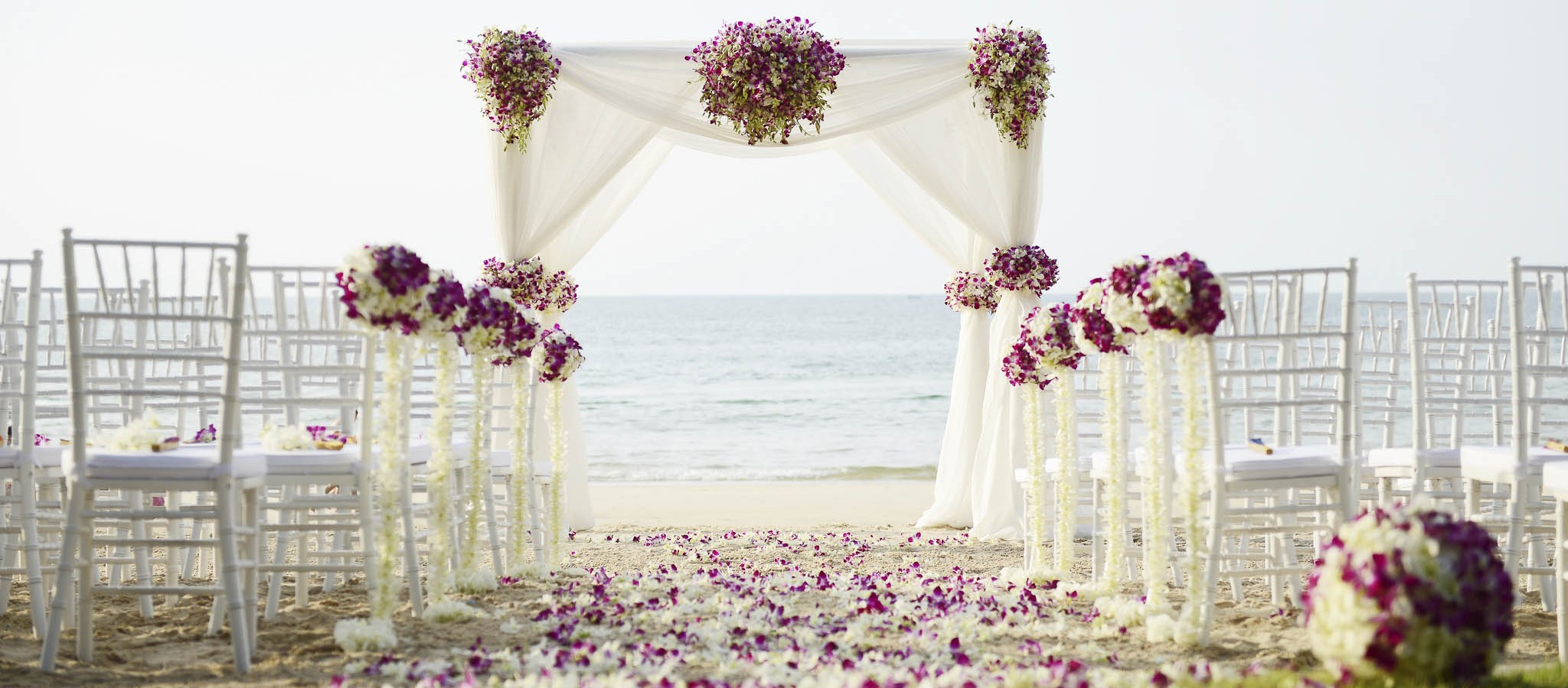Top 10 Ceremony Arch Designs for Destination Weddings