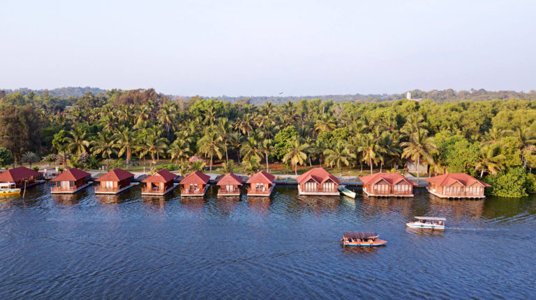destination wedding locations in kerala